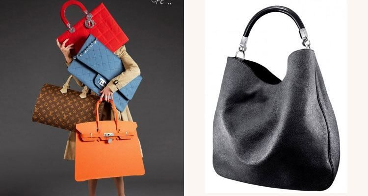 Top 10 Iconic Bags of All Time