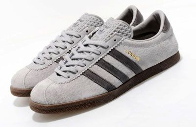 adidas london trainers for sale