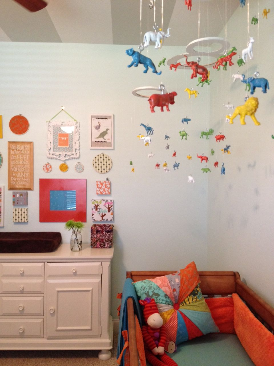 Pin by Laura Keener on Little Ones   Diy baby stuff, Room diy ...
