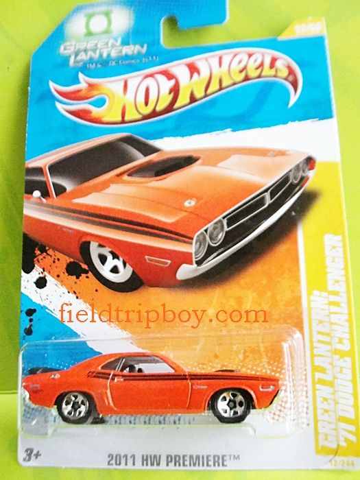 Rare Hot Wheels Rare Hot Wheels Car Field Trip Boy Hot Wheels