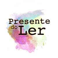 Logo blog Presente do Ler