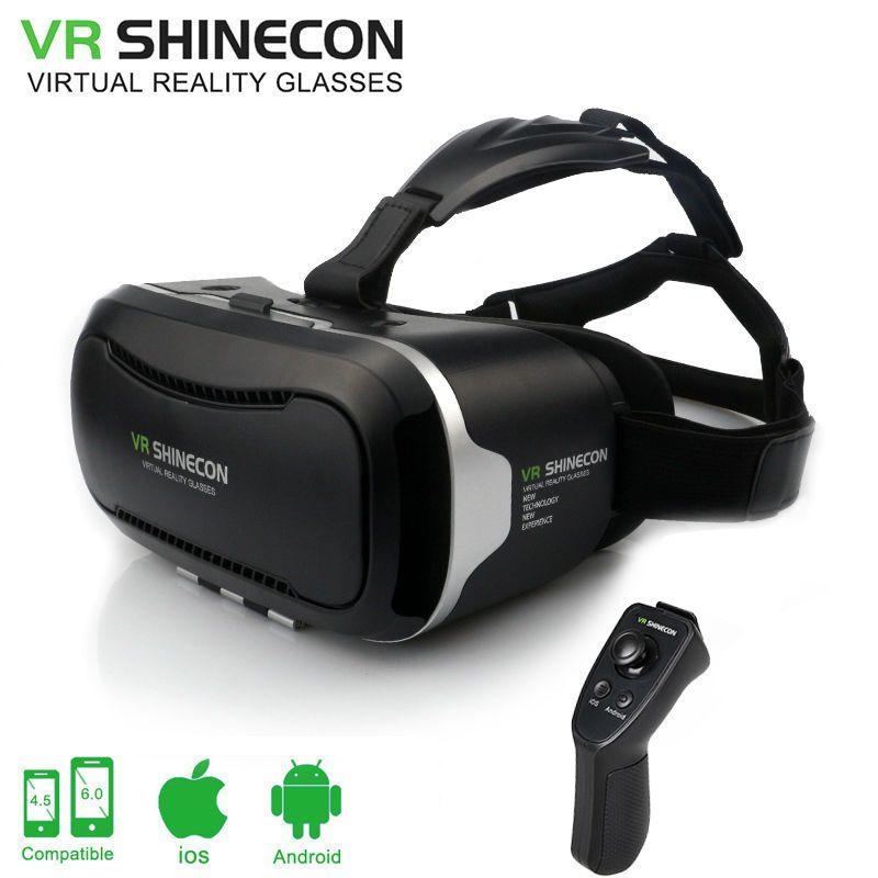 посмотреть очки виртуальной реальности в миасс