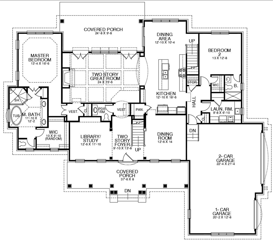 small resolution of photo porch types foyer storage electrical plan hall house raised patio