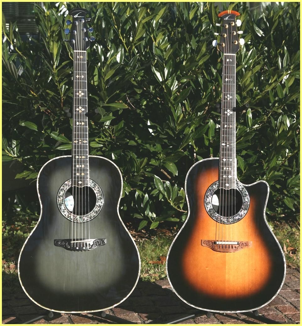 Pin By Castor Trovador On Acoustic Guitars Universe Ovation Guitar Guitar Acoustic Guitar