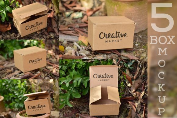 Download Free 5 Cardboard Mockup Psd Free Design Resources Mockup Free Psd Free Mockup Box Mockup