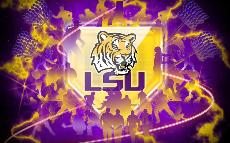 Lsu Wallpapers Desktop In 2020 Lsu Tigers Football Lsu Tigers Logo Lsu