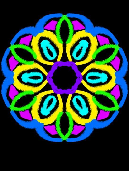 Kaleidoscoop