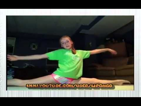 how to do the splits for beginners  cheerleading workouts
