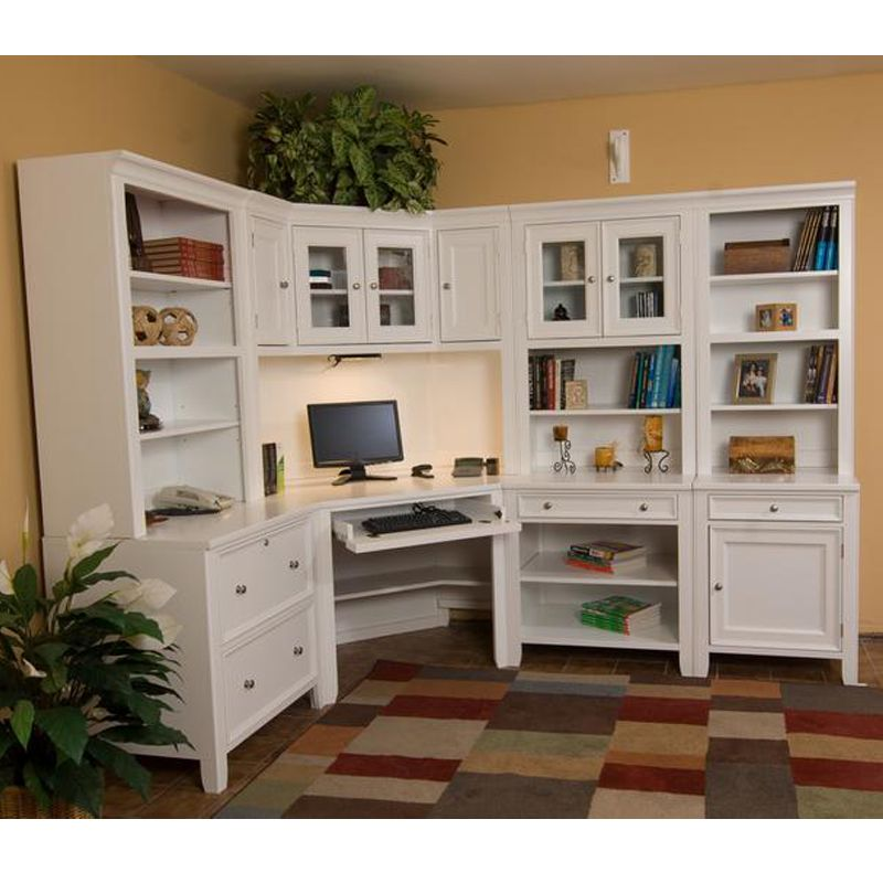 Zurich Modular Home Office Home Office Furniture Retail