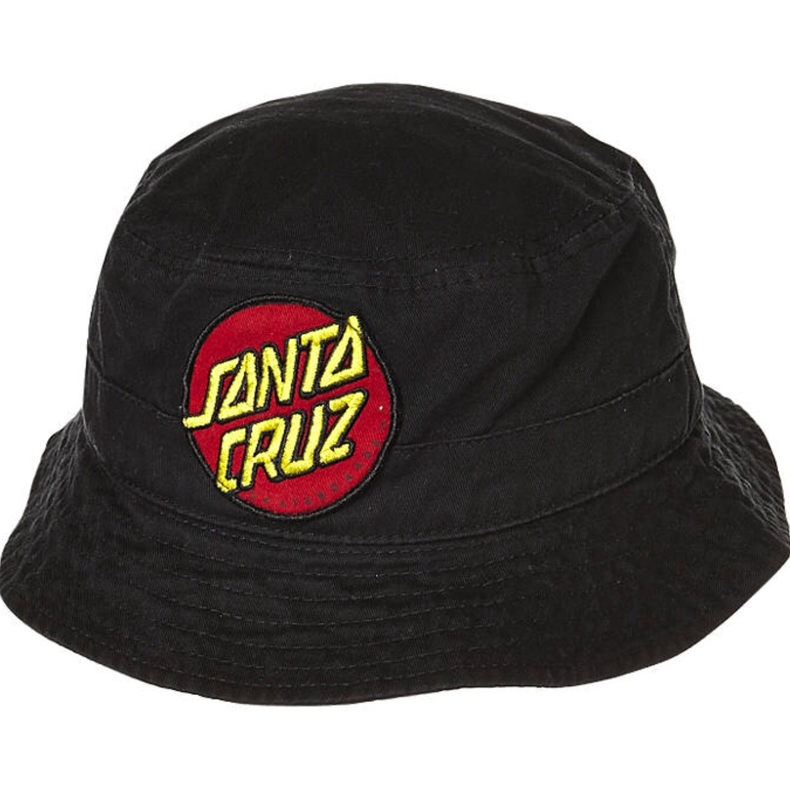Santa Cruz Bucket Hat  5b94fe20a06f