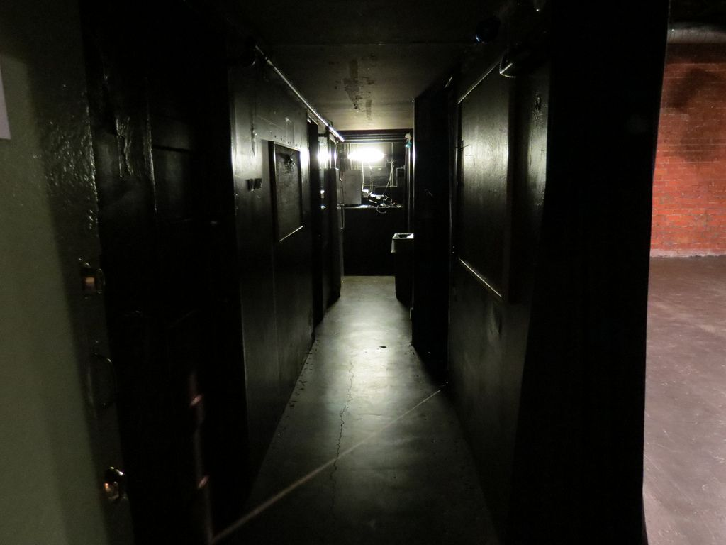 backstage door - Google Search