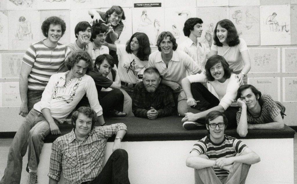 Una classe di veri e propri talenti: Burton, Lasseter, Leibovitz, per dirne alcuni. su http://cultstories.altervista.org/a113-misterioso-codice-dei-film-danimazione/ #cinema #cultstories Cult Stories
