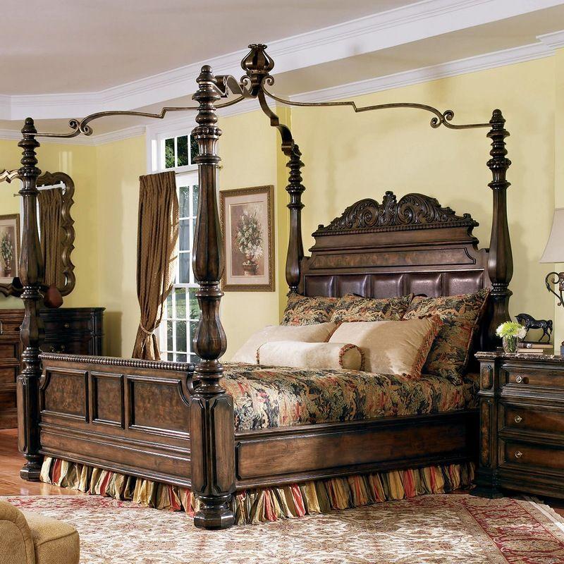 Beautiful Romantic Bedroom Design: Romantic Bedroom Design