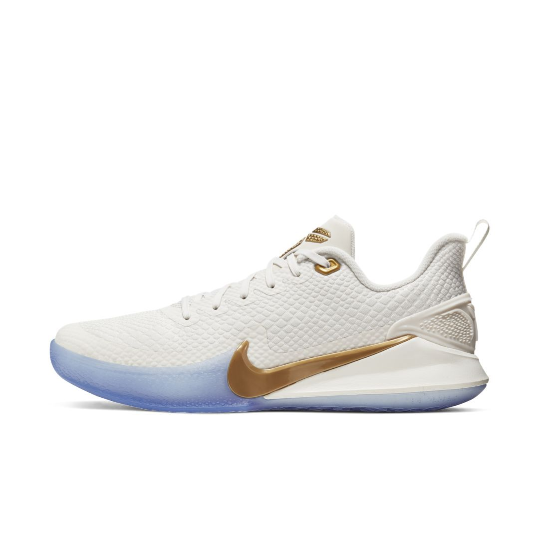 Nike Mamba Focus Basketball Shoe Basketball Shoes Nike Basketball Shoes Volleyball Shoes