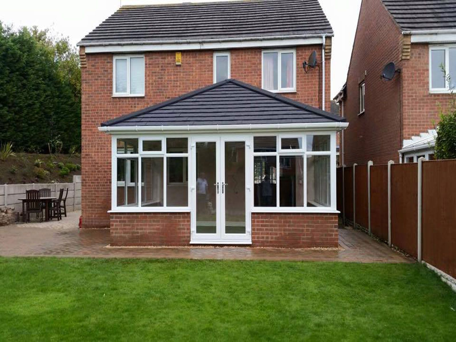Sunrooms NI by Geoghegan   Outdoor decor, House extensions, Sunroom