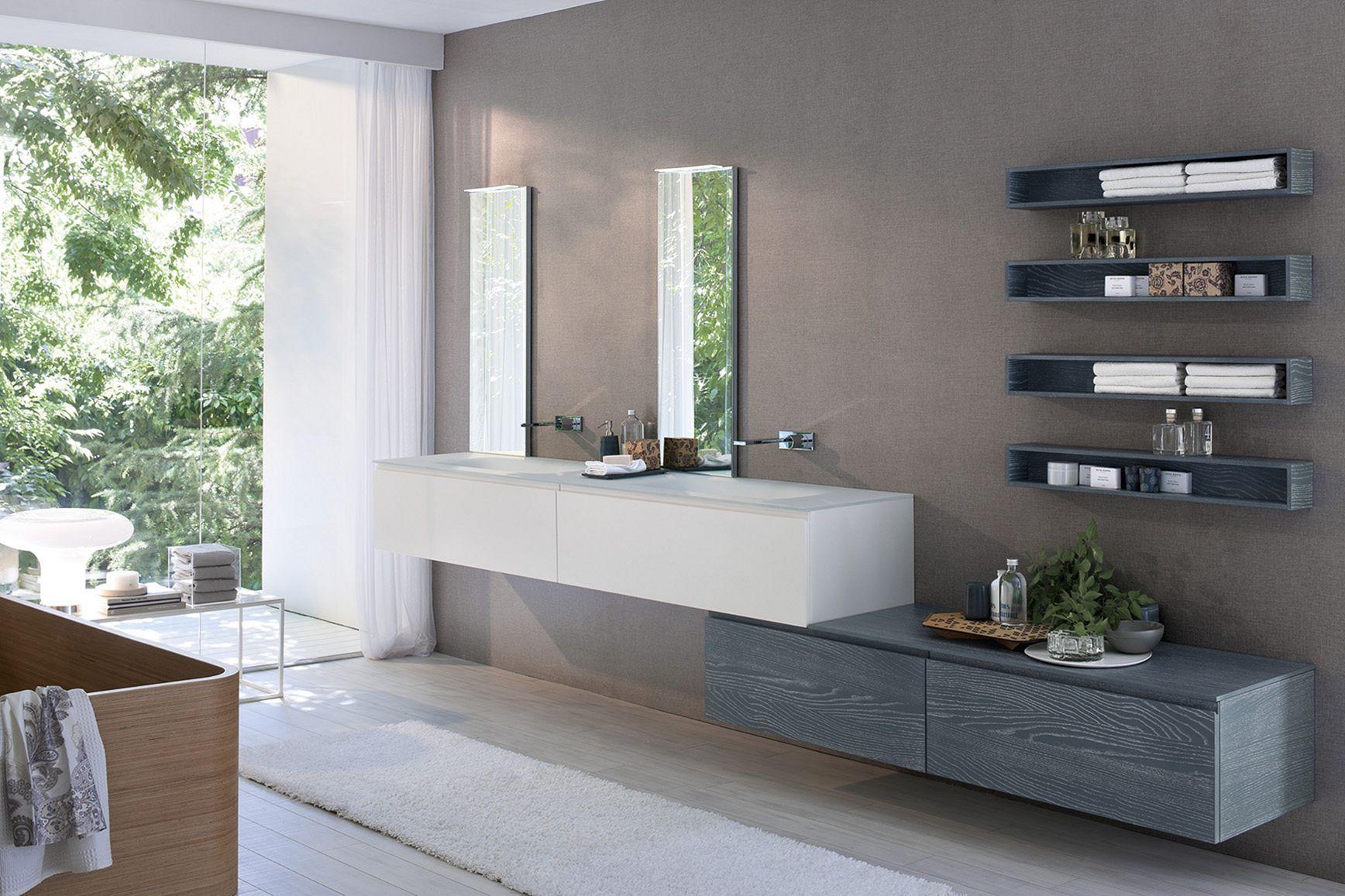 20 Incredible Bathroom Furniture Design Ideas For Those Who Love Beauty Bathroom Furniture Design Modern Bathroom Design Bespoke Bathroom Bathroom furniture design ideas