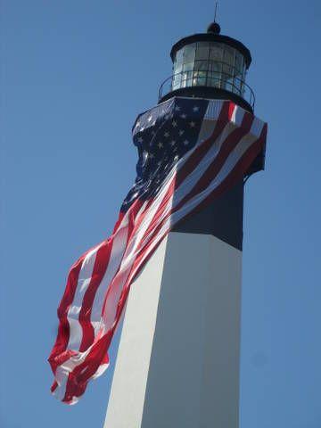 Tybee-Lighthouse-Flag