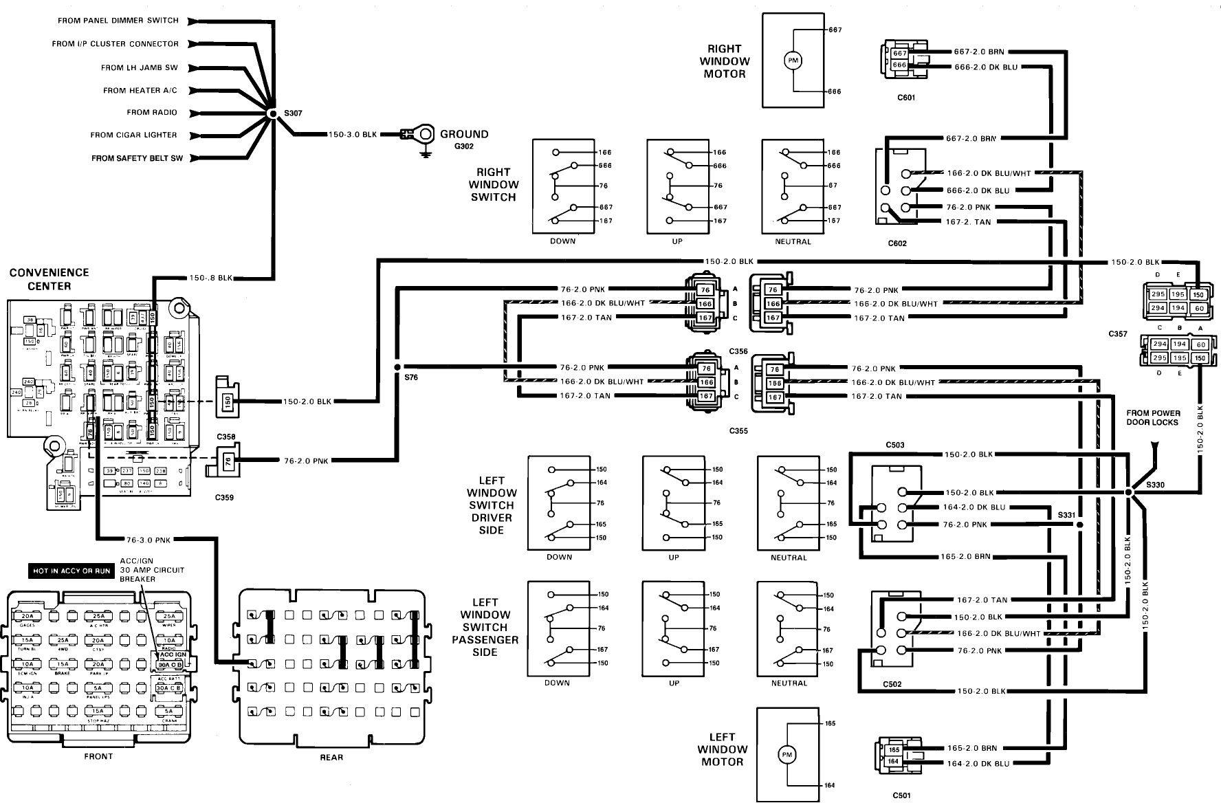 Silverado Wiring Diagram In 2021 Electrical Diagram Chevy Trucks Diagram