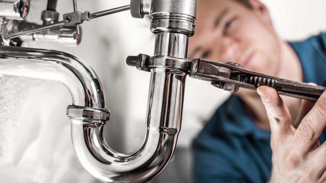 emergency plumber Bradford