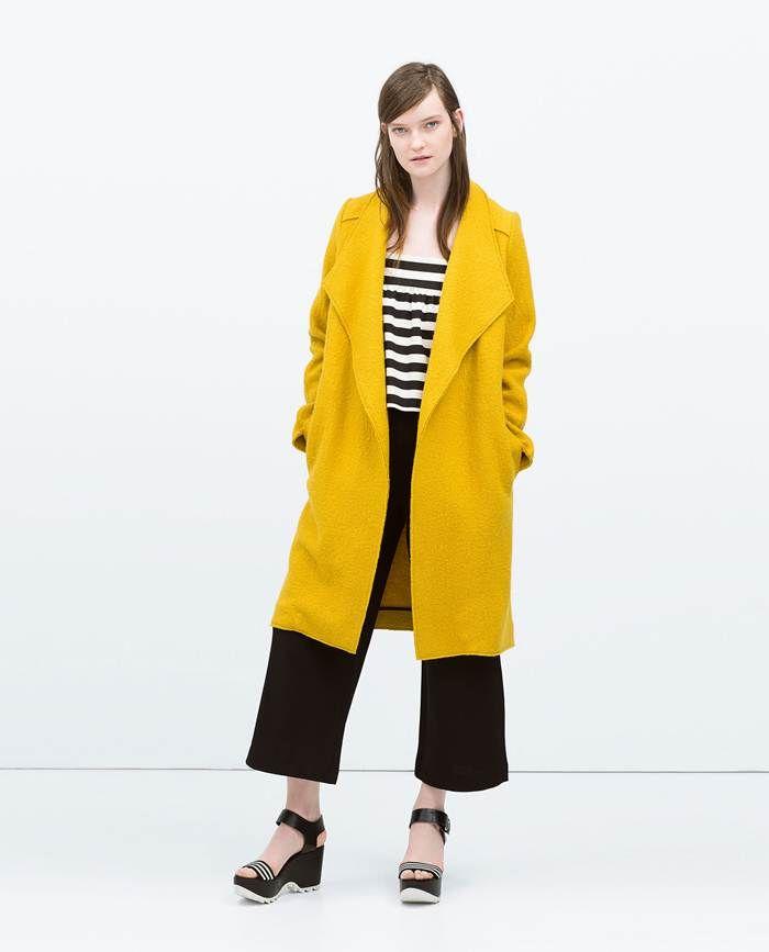 Zara Kaban Modelleri 1 Zara Moda Kadin