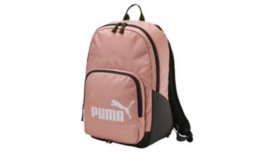873788ac9baf Puma hátizsák 2018 barack 7358928 - Ifjúsági hátizsák - Iskolatáskák,  iskolatáska szettek, kiegészítők,
