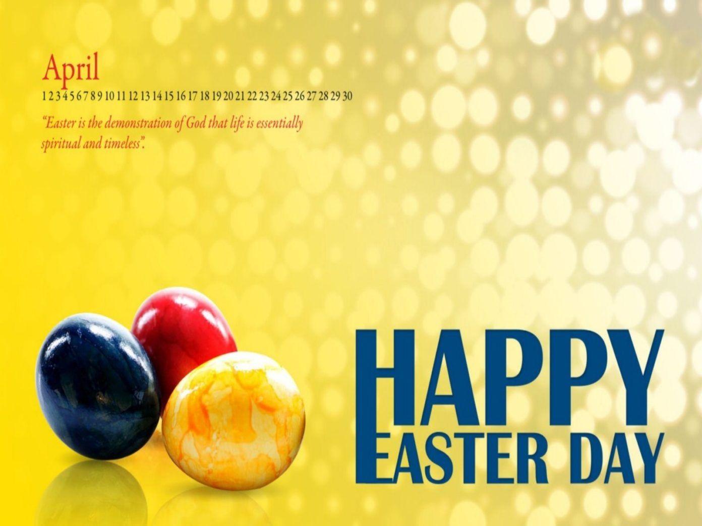 Easter Dates 2019 - Free Download Printable Calendar Templates