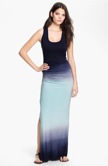 Young, Fabulous & Broke 'Maelle' Maxi Dress (Nordstrom Exclusive) available at #Nordstrom
