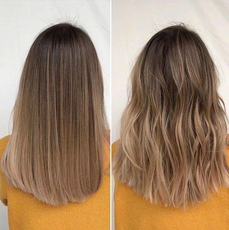 #Brünette #Farbe #Ezemella #HAAR #Ideen # in72 -  #brunette #ezemella #farbe #Haar #ideen #in... - Ombre hair color for brunettes - #Brunette #Brunettes #color #Ezemella #Farbe #Haar #Hair #Ideen #in72 #Ombre #Ombrehaircolorforbrunettes