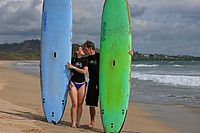 surfing is for lovers