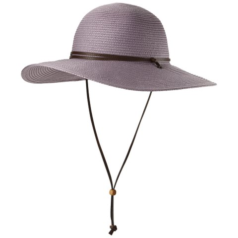 Columbia Women s Global Adventure Packable Hat - Sparrow  The perfect  partner to a sun- a0a2361053b1