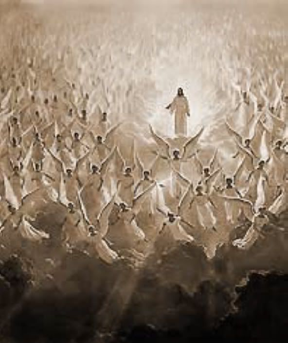 The Lord Jesus Can T Wait To Be With Him And Other Loved Ones