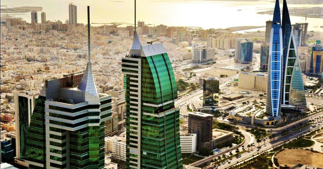 Manama Bahrain The Capital And Largest City Of The Tiny Kingdom Of Bahrain Has Historically Been A Regional Hub In F Manama Bahrain Kingdom Of Bahrain Tourism