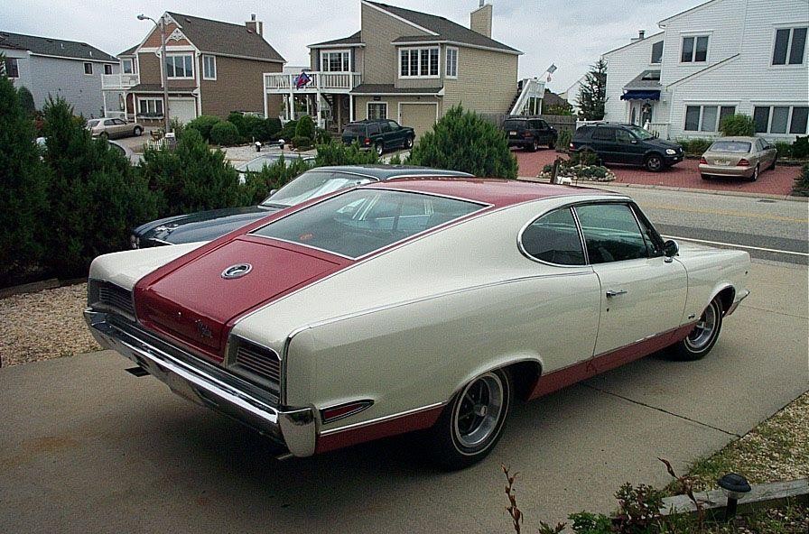 1967 AMC Marlin-AMC's durable 232ci six-cylinder was carried over, plus two  brand-new V-8s were offered. The 290ci had… | American motors, Automobile  companies, AmcPinterest