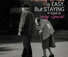 Old People Relationship Quotes Respect Your Elders Words