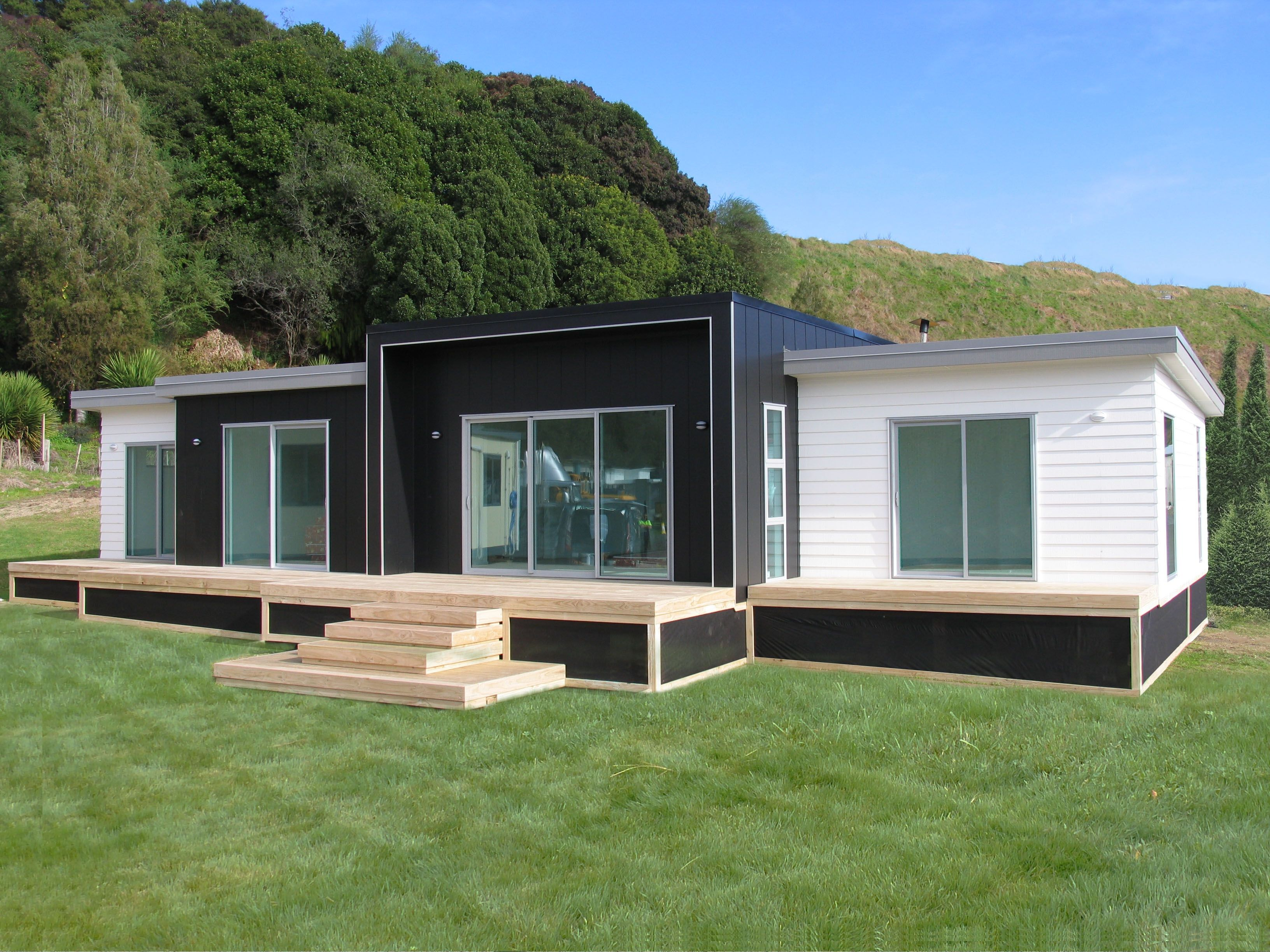 Transportable Homes Modular Homes Prefab Homes Nz