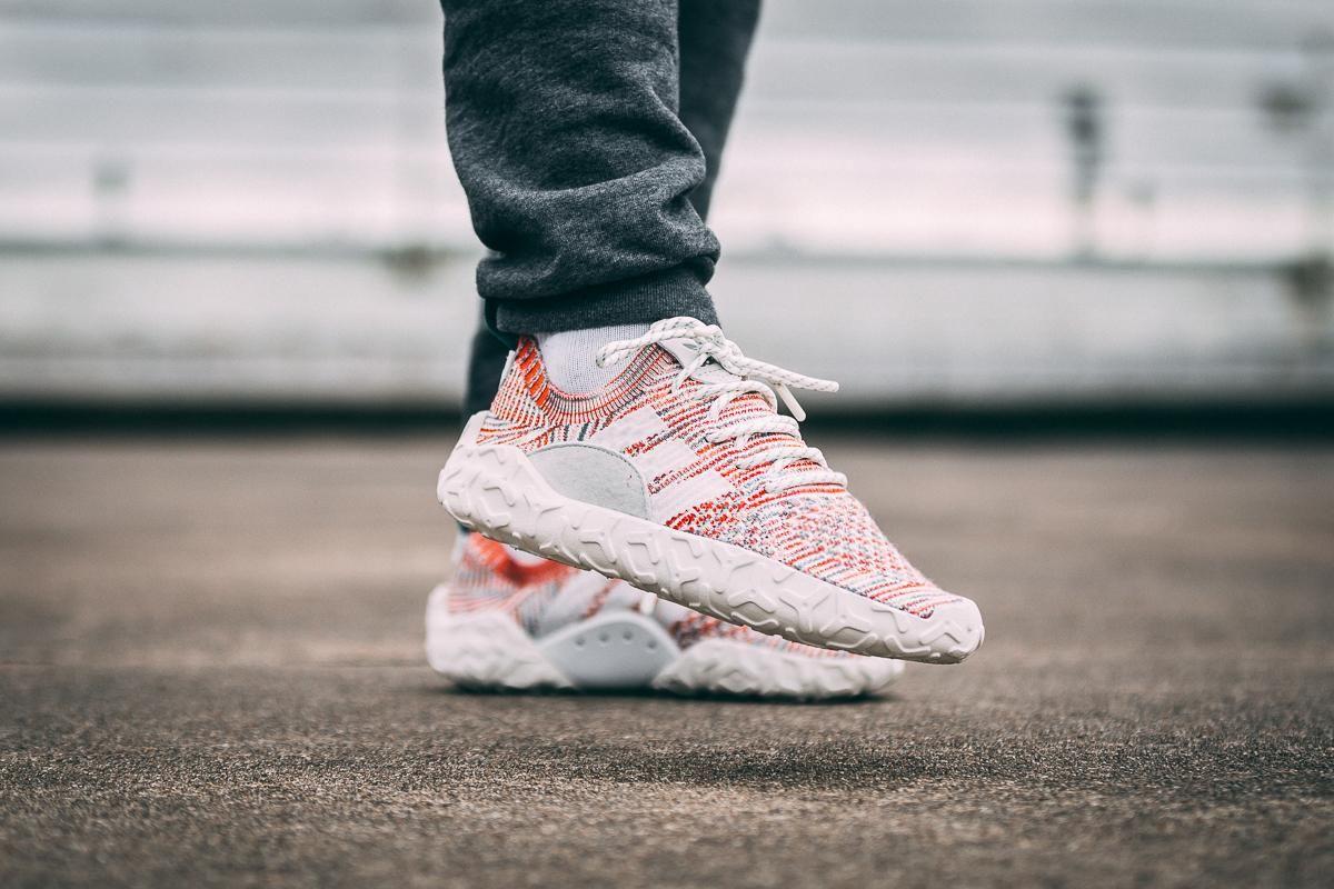 On Foot: adidas F22 PrimeKnit