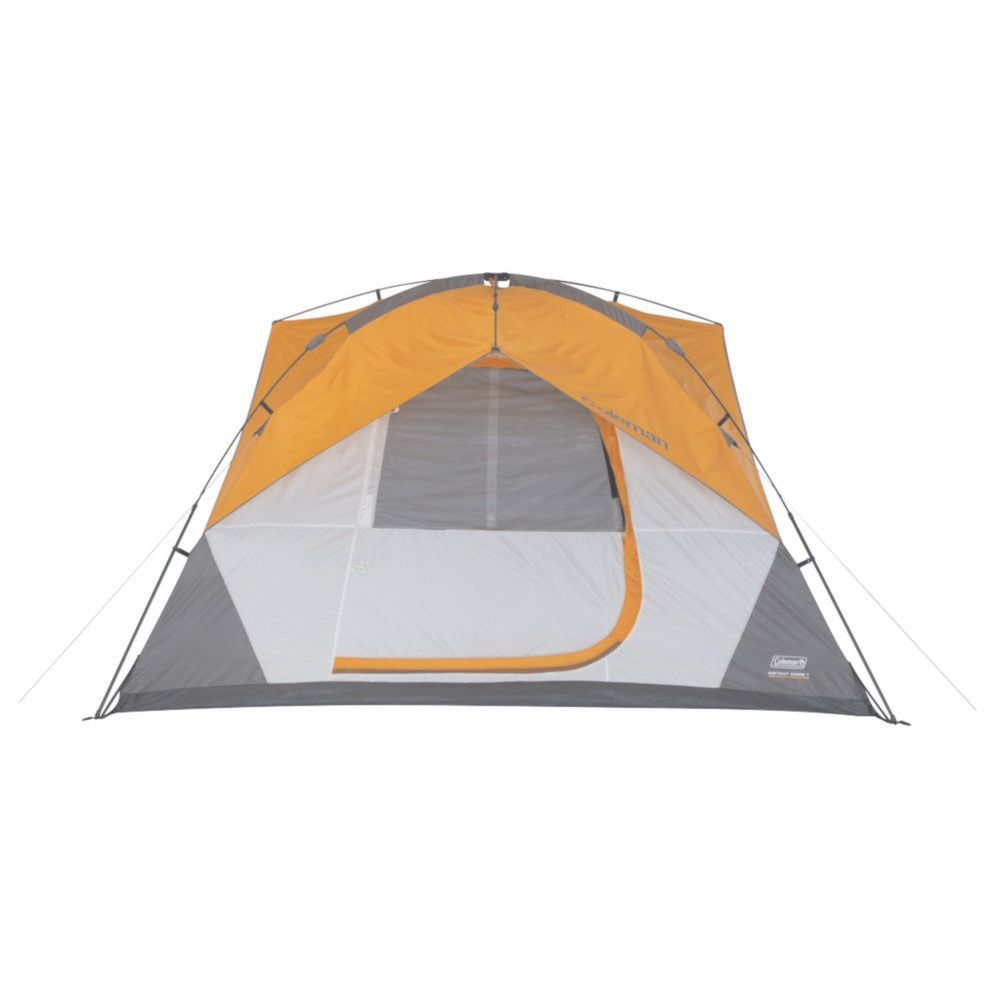 Coleman Instant Dome 7 Tent  sc 1 st  Pinterest & Coleman Instant Dome 7 Tent | Tents and Dome tent