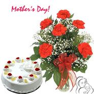 Give Flowers to your mother. Show them how much they are appreciated this Mother's Day. Visit here - http://bit.ly/1gurGWP
