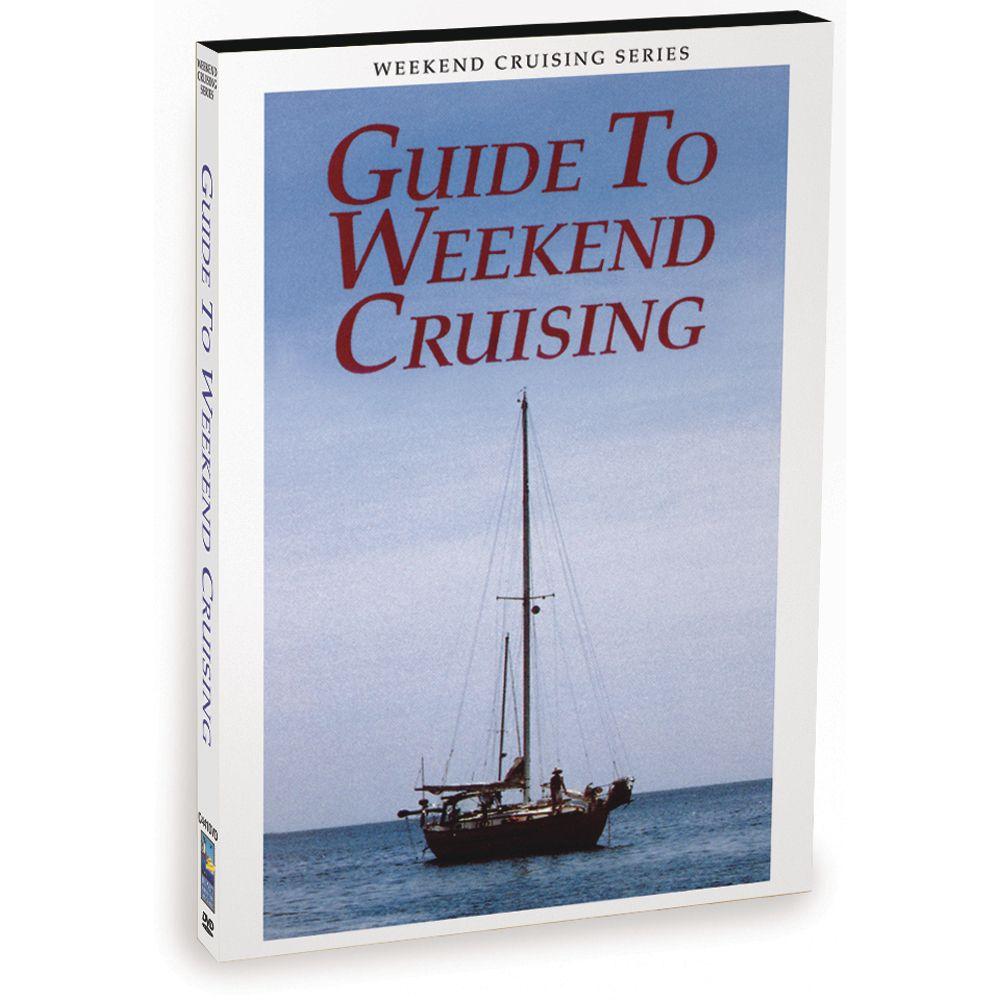 Bennett Dvd Guide To Weekend Cruising Boat Parts For Less Weekend Cruises Weekend Guide