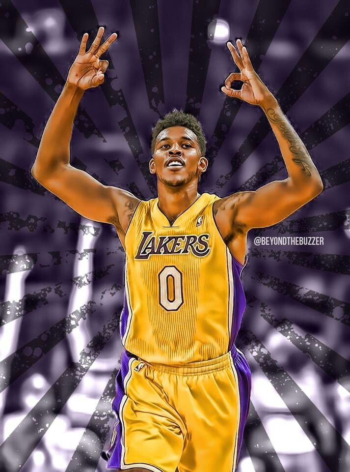 5acfb52b4a95 Nick Young