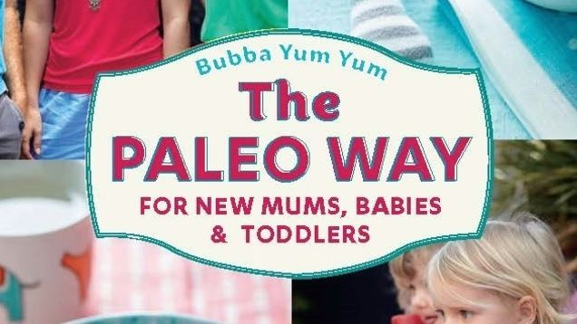 If You Feed Your Baby The Paleo Diet You Should Be in Prison