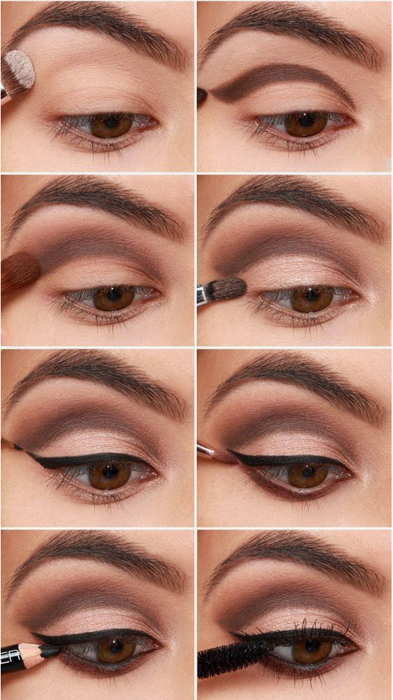 Pin By Move Makeup On Eye Shadow Pinterest Eyeshadow Face And