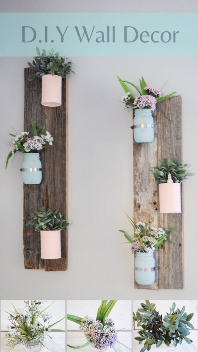 16 Cheap DIY Home Decor for Apartments images