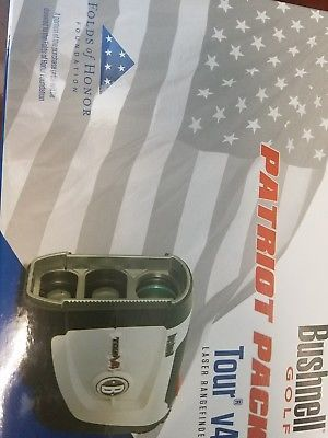 Details about Brand new Bushnell Tour V4 Jolt Technology