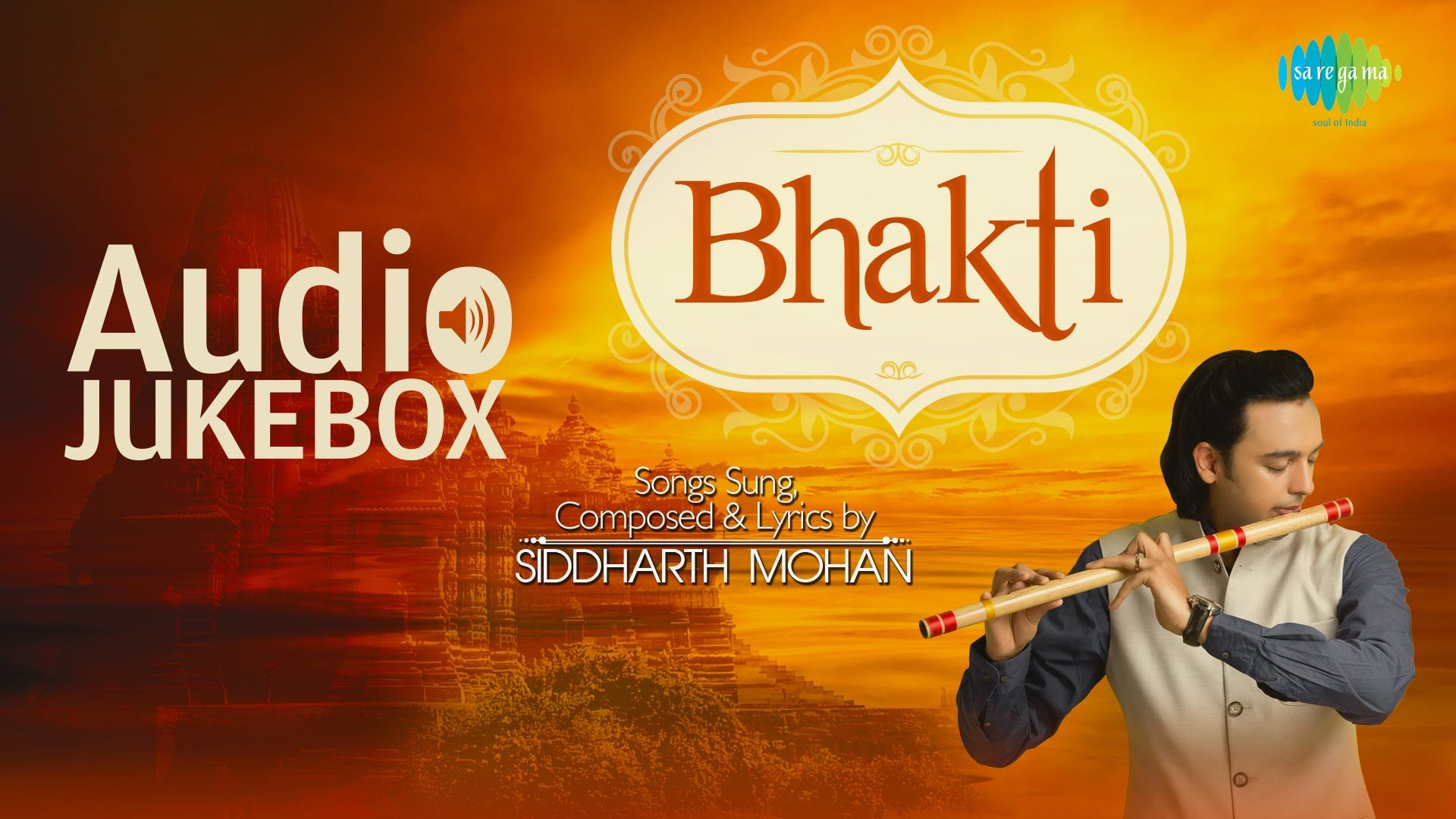 Best Songs of Siddharth Mohan | Bhakti | Top Devotional