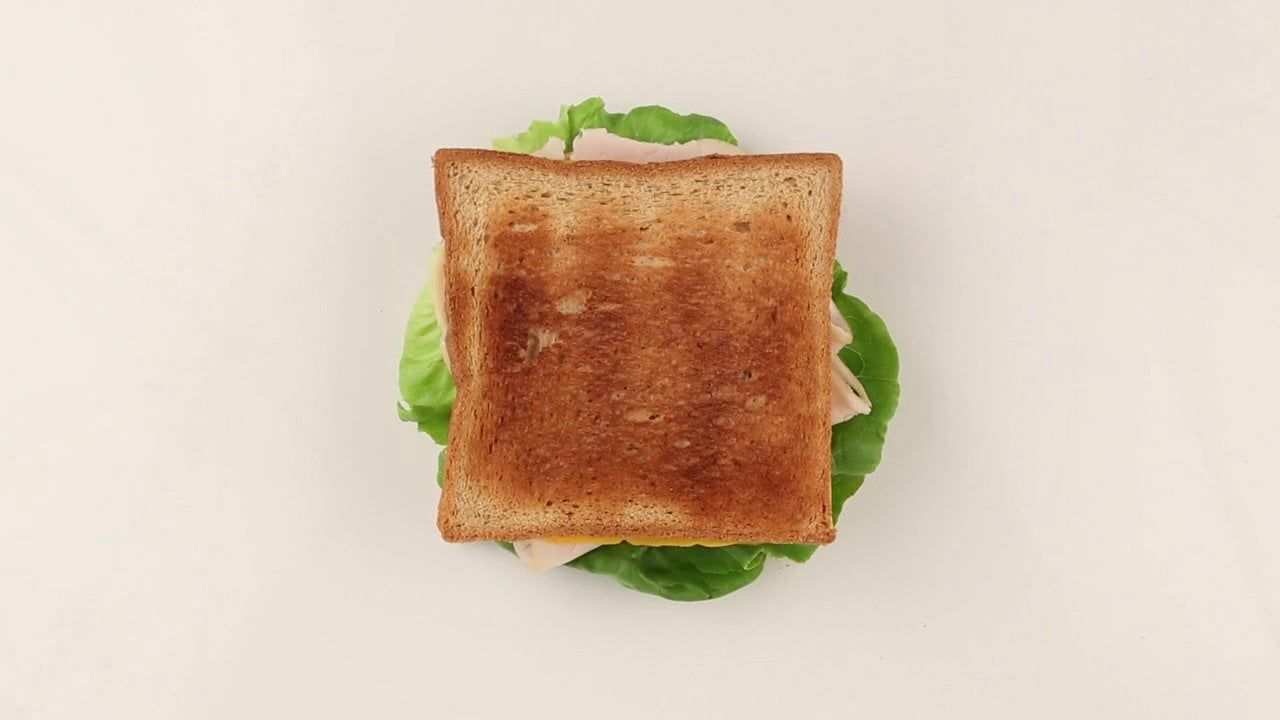 An Ode to the Sandwich