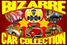 TV and Movie Car Collection