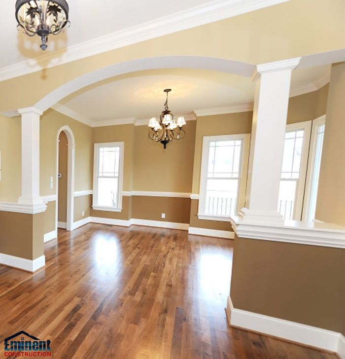 Explore Hardwood Floor Colors And More!