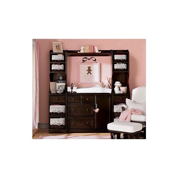 Easy To Make This Is Pottery Barn Baby Changing