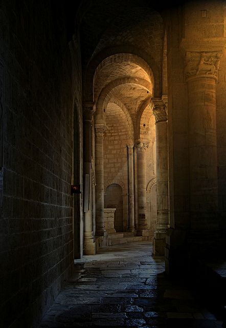 Step Into The Light The Light Beyond The Darkened Doorway Beckoned Me To Step Through